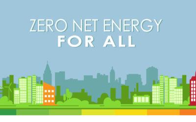Zero Net Energy for All
