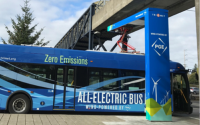 Portland General Electric: Understanding Barriers to EV Adoption for Environmental Justice Communities