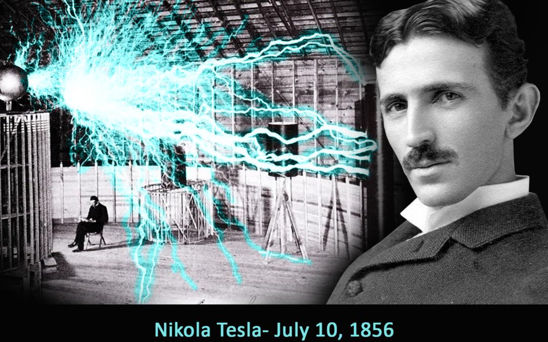 Great Influencers in Energy: Nikola Tesla: Master of Energy