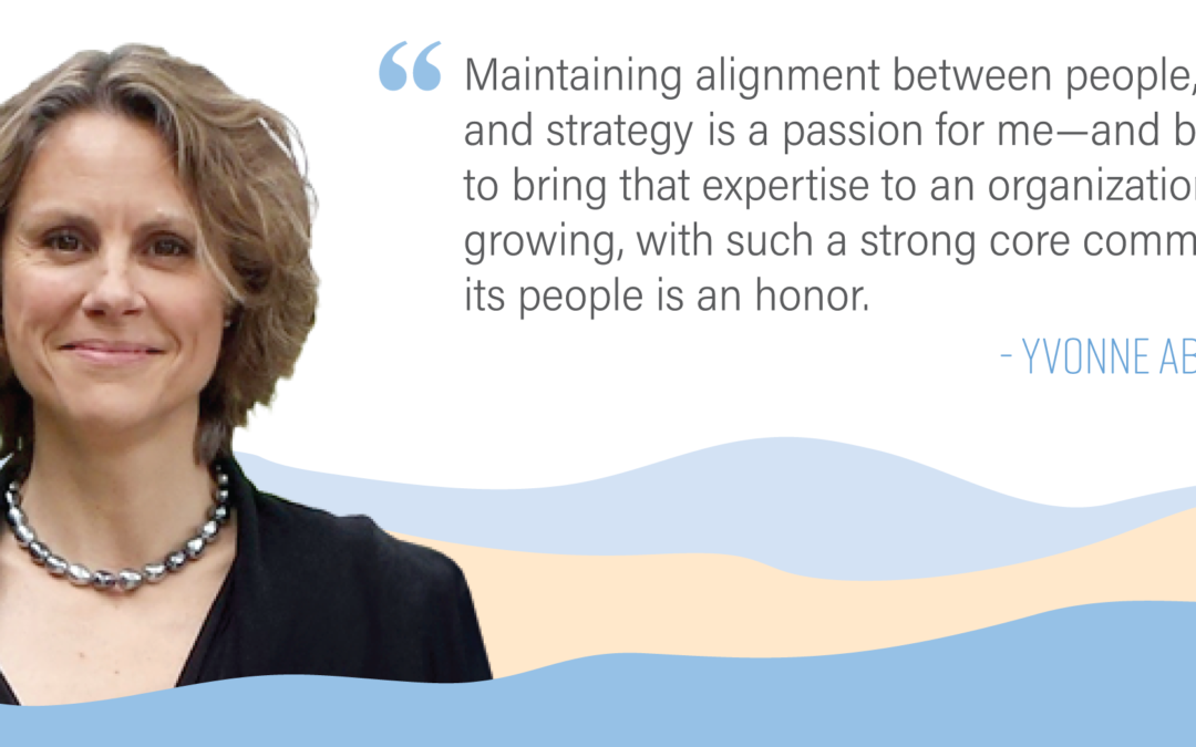 Opinion Dynamics Welcomes Yvonne Abel, Head of People and Culture