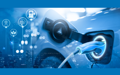 Driving EV Adoption: Electric Utilities are Paving the Way